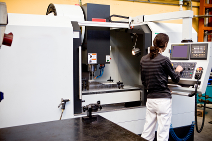 Are you making the best use of your CNC machines?